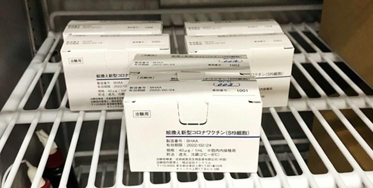 آزمایشات بالینی واکسن جدید کرونای چین در ژاپن