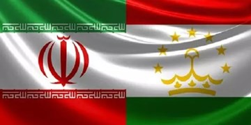 امضای اسناد همکاری دو جانبه بین مقامات ایران و تاجیکستان