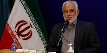 «ابوطالب شفقت» معاون توسعه مدیریت و منابع وزارت کشور شد