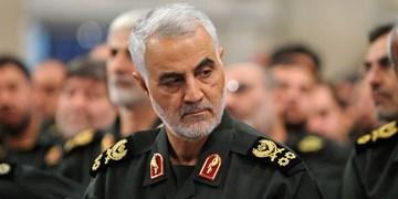 عملکرد سپهبد شهید حاج قاسم سلیمانی در تحولات امنیتی و سیاسی منطقه