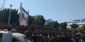 حکم اعدام  9 عامل دخیل در ترور شهید «الصماد» در پایتخت یمن اجرا شد