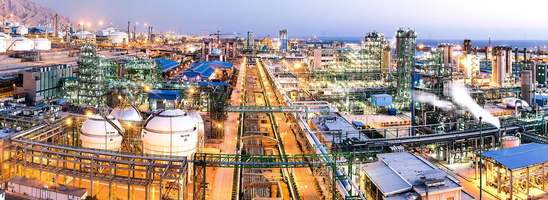 رمزگشایی از نقشه راه اوجی در صنعت نفت 4