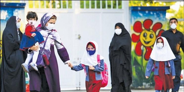 آخرین تصمیمات درباره نحوه بازگشایی مدارس در خراسان شمالی/برگزاری کلاسها بهصورت حضوری و مجازی