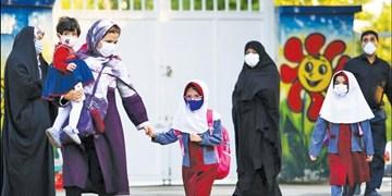 روایت رفع ابهام از واژه «ولی» در مدرسه!/ پای دعوای پدر و مادر از مدارس قطع شد