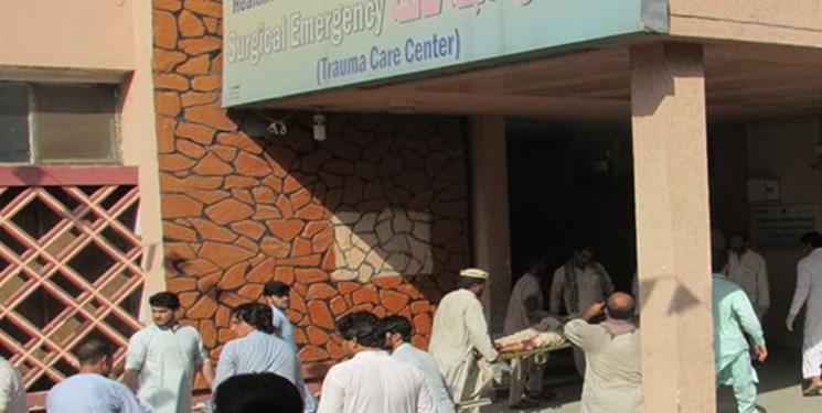 ادامه انفجارها در افغانستان؛ ۲ تن در جلال آباد کشته شدند