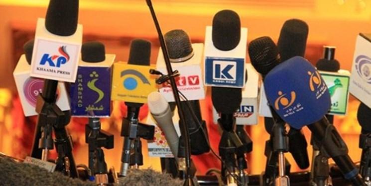 توقف فعالیت ۱۵۳ رسانه پس از تسلط طالبان بر افغانستان