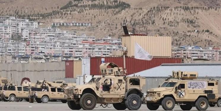 تراژدی تسلیحات آمریکایی باقیمانده در افغانستان