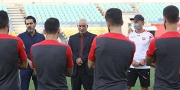 قهرمان ایران تیمی بدون مدیرعامل و با فرمان سرپرست/ تعلل هیات مدیره پرسپولیس برای چیست؟