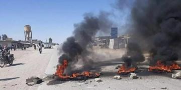 کشته شدن 4 عنصر کُرد وابسته به آمریکا در شرق سوریه