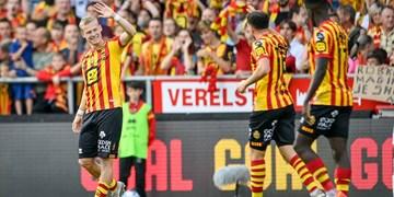 سوپرلیگ بلژیک| شکست اودهورلی در حضور رضایی / تیم کاوه همچنان در رده هفدهم
