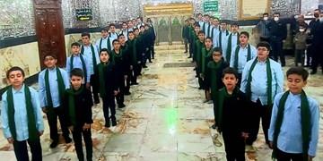 گروه نوجوانان محمد رسول الله (ص) تشکیل شد/ رونمایی از اولین آثار همزمان با اربعین