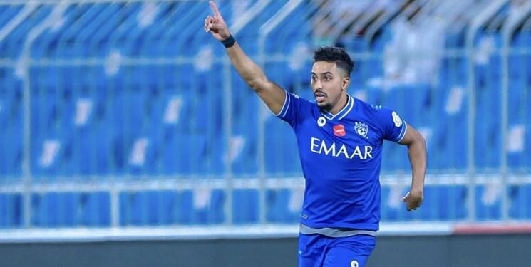 توافق رقیب پرسپولیس برای تمدید با ستاره تیم ملی عربستان