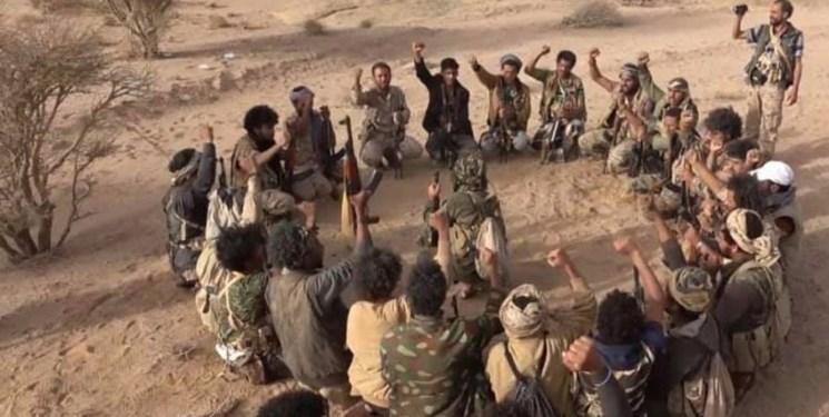 تسلط کامل نیروهای صنعاء بر یک منطقه راهبردی در مأرب