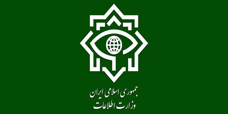 ضربه سنگین سربازان گمنام امام زمان به یک باند ضد امنیتی +فیلم