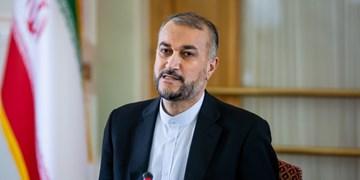 امیرعبداللهیان: در حال انجام بررسیها برای بازگشت به مذاکرات وین هستیم/خودمان را معطل نتیجه مذاکرات نمیکنیم