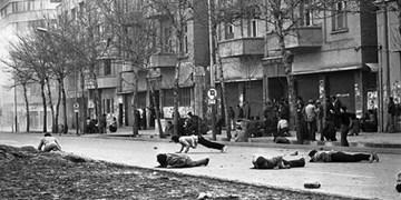 شورشیان واقعه آمل بار دیگر در مسیر تقابل با مردم