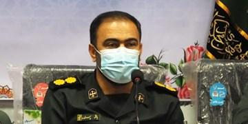 تخفیف خدمات درمانی درمانگاه شهدای بسیج گچساران به مناسبت آغاز هفته دفاع مقدس