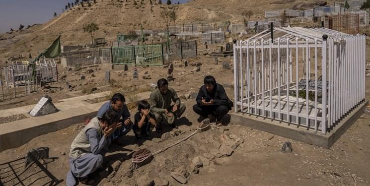 پدر دختر کشته شده افغانستانی: عذر خواهی کافی نیست، قاتلان آمریکایی مجازات شوند