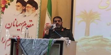 افتتاح 147 طرح طی هفته دفاع مقدس در کرمان/برگزاری ۶۵۰۰ یادواره خانگی شهدا در استان