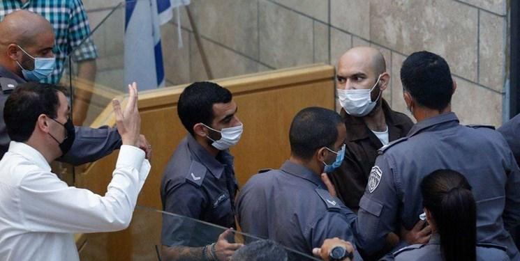 روایت اسیر فلسطینی درباره فرار از دست صهیونیستها پس از عملیات جلبوع