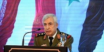 شرایط درعا و جنگ علیه تروریسم محور مذاکرات رهبران نظامی سوریه و اردن