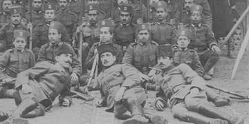 تشکیل کابینه با مشورت انگلیس/ کدام خائن، سربازان وطن را مرخص کرد؟