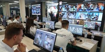19 حمله سایبری علیه سیستم رای گیری انتخابات روسیه