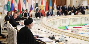 دیپلماسی انقلابی؛ کلید پیوستن ایران به پیمان شانگهای