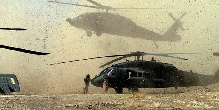 آمریکا واقعا قصد خروج از عراق را دارد؟