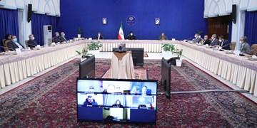 تاکید رئیس جمهور بر ضرورت اجرای سند تحول بنیادین در آموزش و پرورش