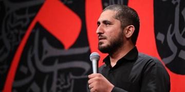 امیر عباسی امشب در هیأت میثاق با شهدا میخواند +فیلم یک روضه خانگی