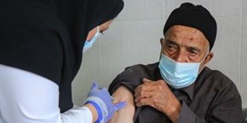 احتمال جانباختن افراد واکسینه شده «11برابر» کمتر از دیگران است/اعزام واحدهای سیار واکسیناسیون به درِ خانه افراد «ناتوان»