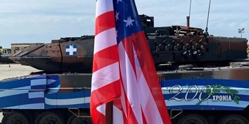 ینی شفق: آمریکا برای فشار بر ترکیه در پایگاههای نظامی یونان مستقر میشود