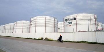 صادرات نفت عربستان به چین 53 درصد افزایش یافت
