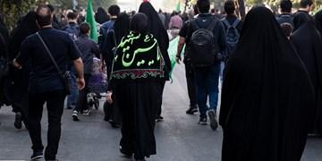 تجمعی از زوار اربعین در مرزهای کرمانشاه نداریم/ اتخاذ تدابیر لازم برای بازگشت زائران