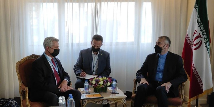 امیرعبداللهیان: سازمانهای بینالمللی به وظایف خود در قبال وضعیت انسانی درافغانستان عمل کنند