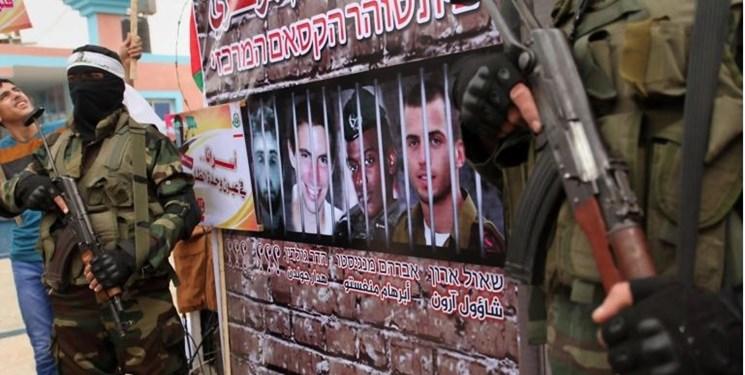 تنها پیشرفت در پرونده تبادل اسرا طبق اعلام حماس