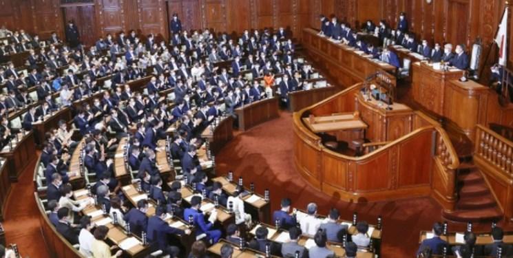 نخستوزیر جدید ژاپن ۱۲ مهر انتخاب میشود