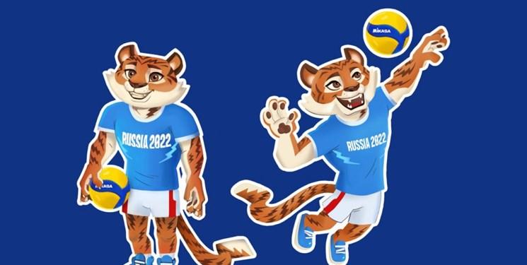 والیبال قهرمانی جهان  فدراسیون جهانی تیم های حاضر در مسابقات را معرفی کرد
