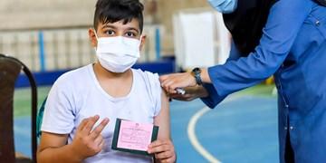 رکورد تزریق  واکسن در بوشهر میشکند
