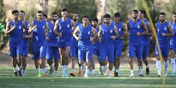 مجیدی زمین شماره 2 آزادی را تائید کرد/ چالش استقلال برای تمرین فردا