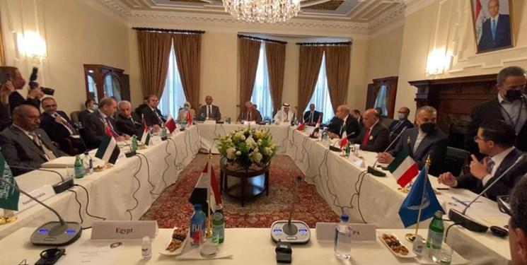 اردن میزبان نشست بعدی کنفرانس بغداد/حمایت از دولت و ملت عراق و بازسازی این کشور
