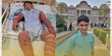 ایجاد بخش جایزه ویژه دانشآموز شهید «علی لندی» در پرسش مهر