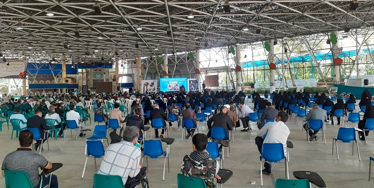 برگزاری همایش « استمرار ارزشهای حکمرانی مردمی دفاع مقدس در گام دوم انقلاب»