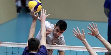 والیبال جوانان جهان| برتری حملههای ایران مقابل دفاعهای آرژانتین/ صداقت حرف اول را زد