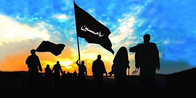 حرکت اربعین نماد قدرت اسلام در جهان است