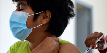 واکسیناسیون کودکان هندی با نخستین واکسن کرونا مبتنی بر «DNA» در جهان