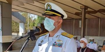 امروز جوانان در نیروی دریایی نقشآفرین اقتدار هستند