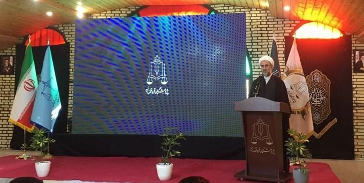 رئیس دیوان عدالت اداری: ورود 250 هزار پرونده به دیوان عدالت اداری زیبنده نظام اسلامی نیست