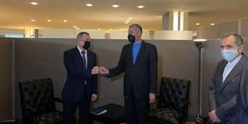 گفتوگوی تلفنی امیرعبداللهیان با وزیر خارجه بلاروس درباره اتباع ایرانی گرفتار در مرز این کشور